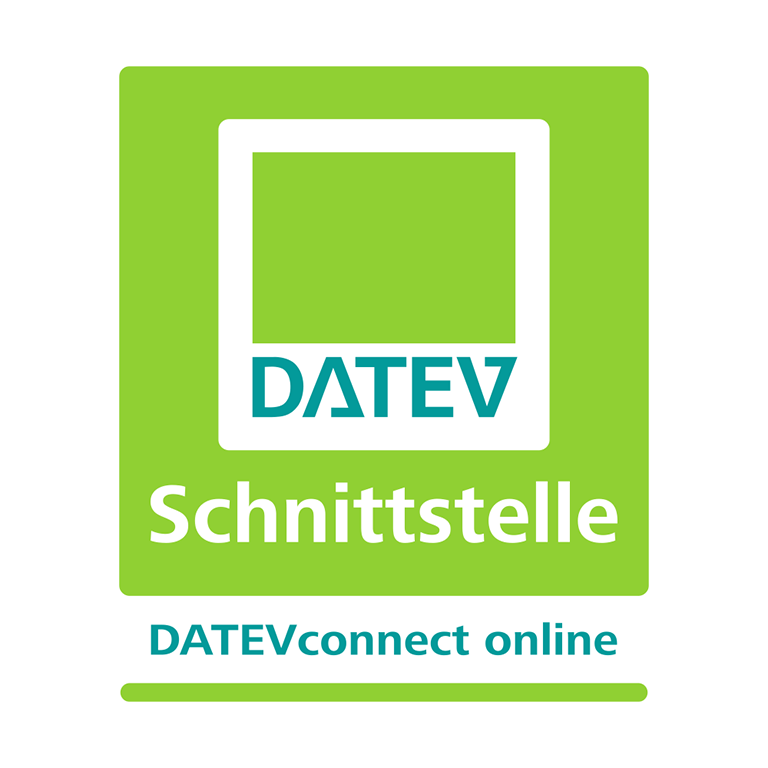 DATEVconnect online